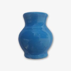 Глазурь голубая (1000-1100ºC)